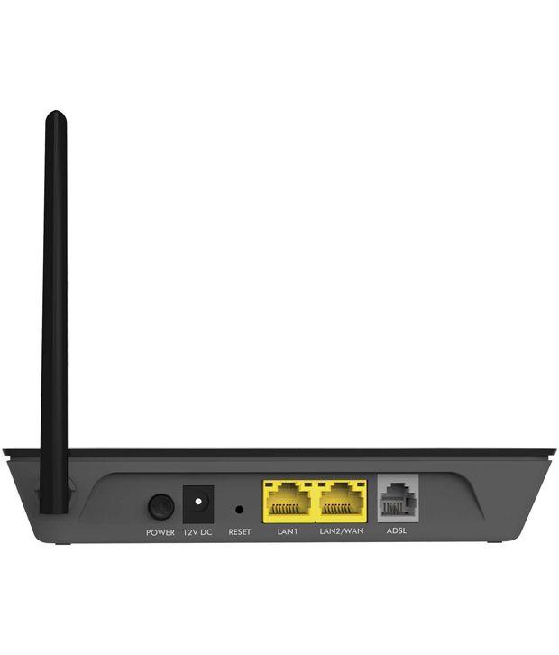 NETGEAR D500 Router Treiber