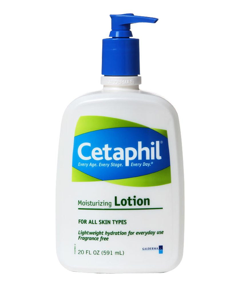 Cetaphil Body Lotion 591 ml: Buy Cetaphil Body Lotion 591 ...