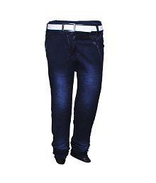 Orison Blue Jeans For Kids