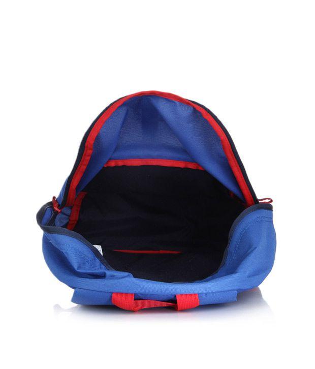 d3298616e1f Puma Nautical Blue Kids Backpack - Buy Puma Nautical Blue Kids ...