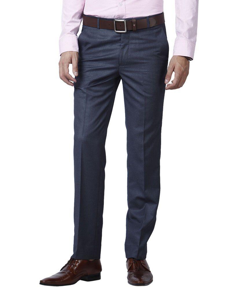 Richlook Cotton Men's Trouser