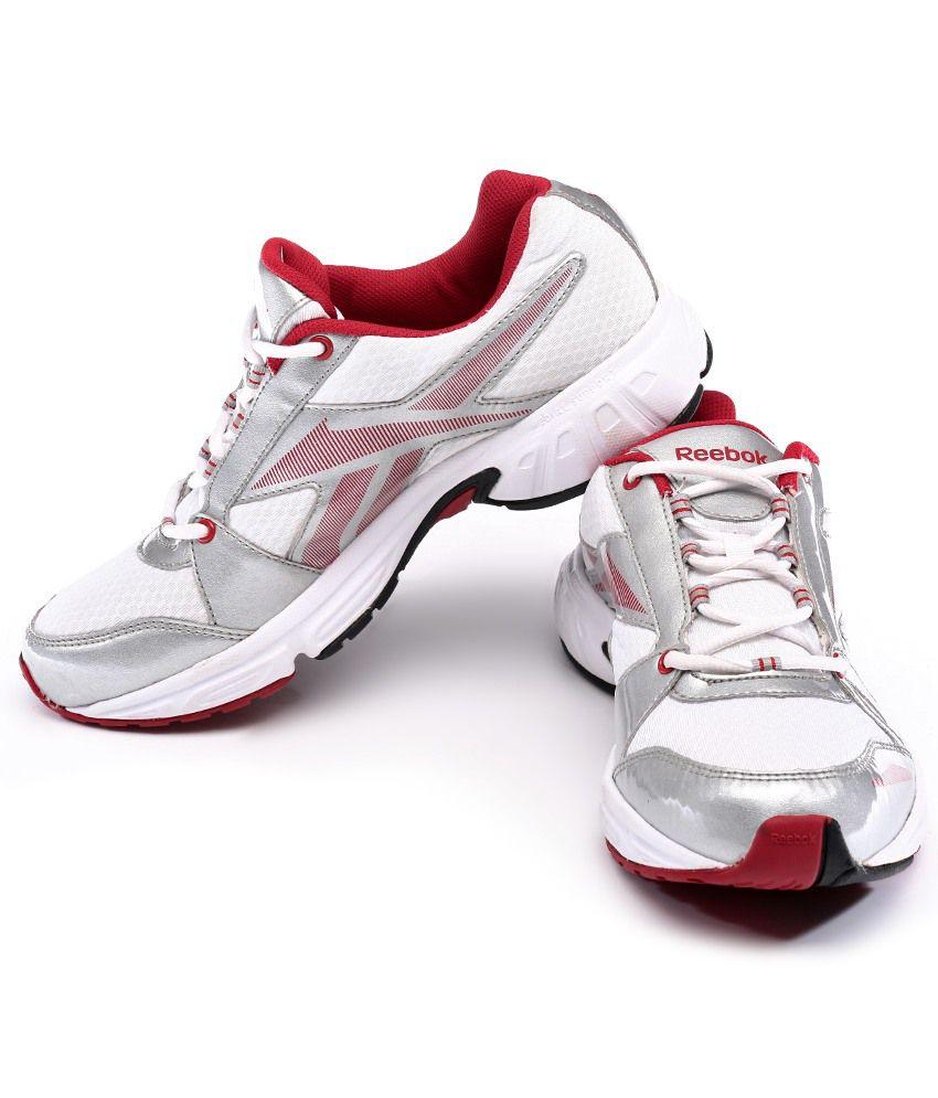 Reebok White Sport Shoes - Buy Reebok