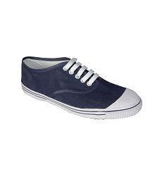 Venus Blue Tennis Shoes For Kids