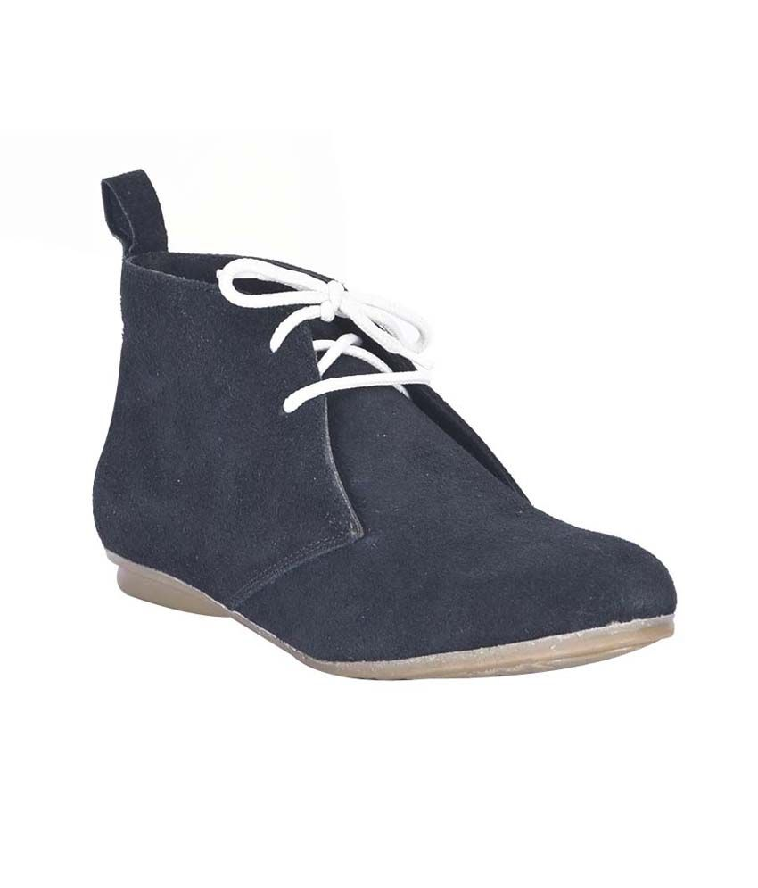 Buy Ankle Length Shoes Online India