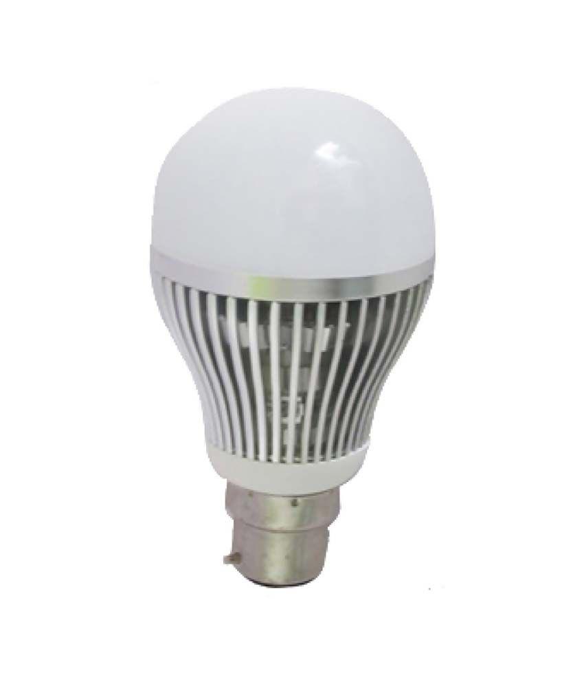 Bss Energy 7w Led A.c Bulb