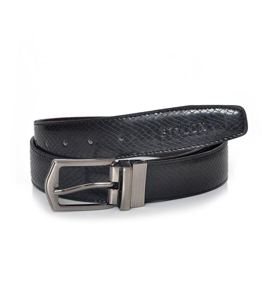 Stylox Formal Stylish Belt