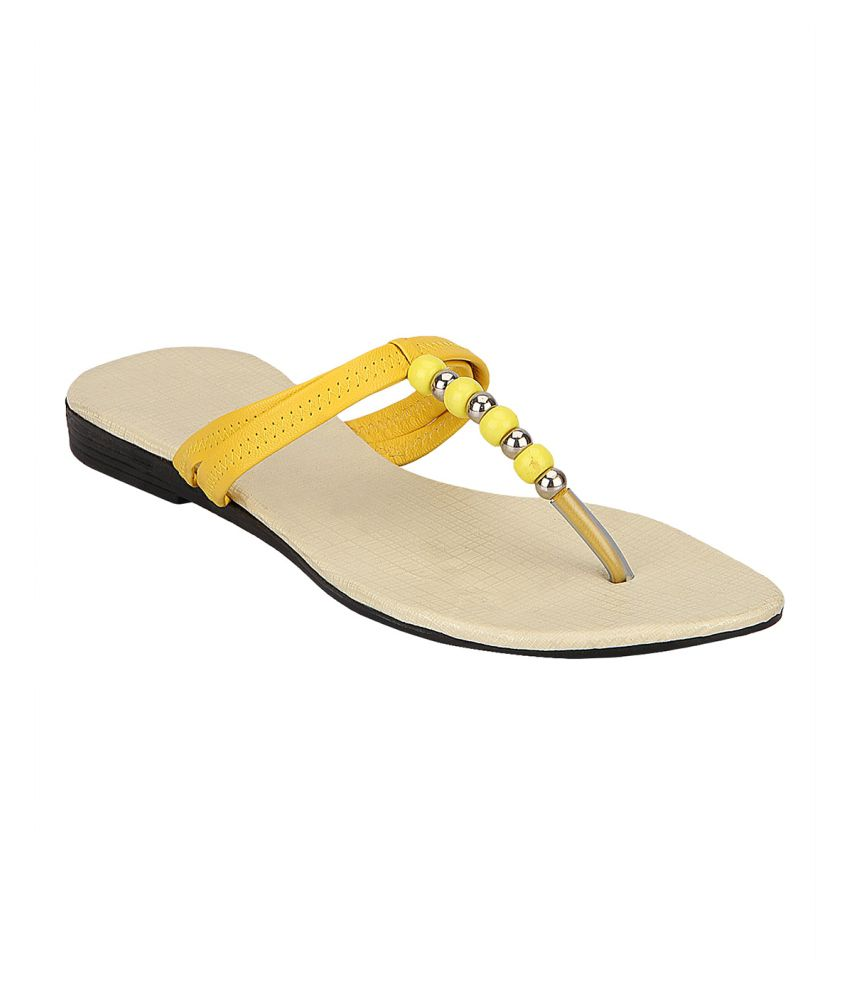 Yepme Yellow Flat