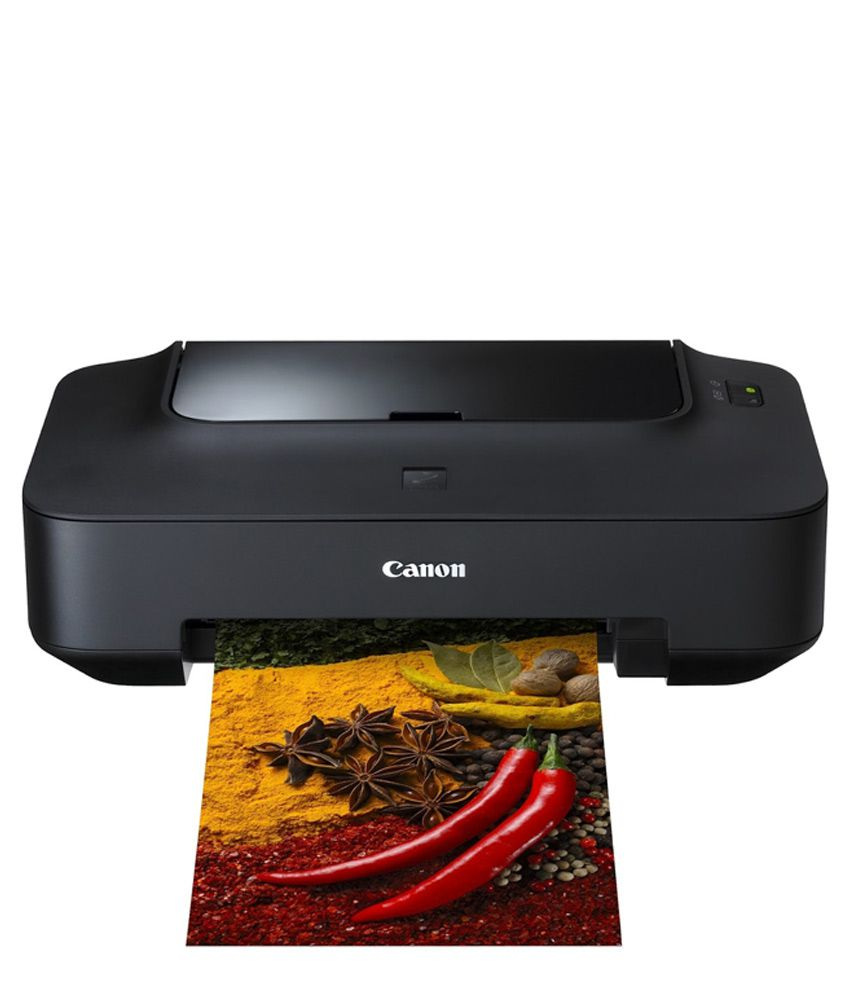Canon iP2772 A4 Inkjet Printer Canon iP2772