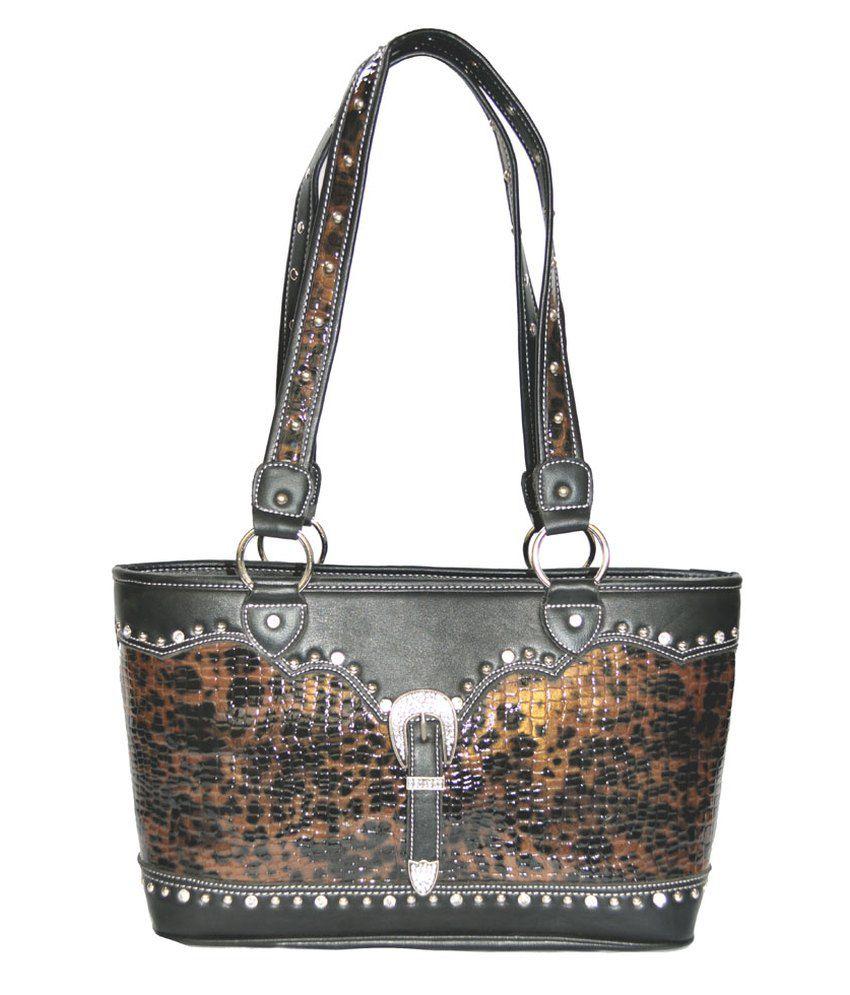 Saiva Non Leather Shoulder Bag