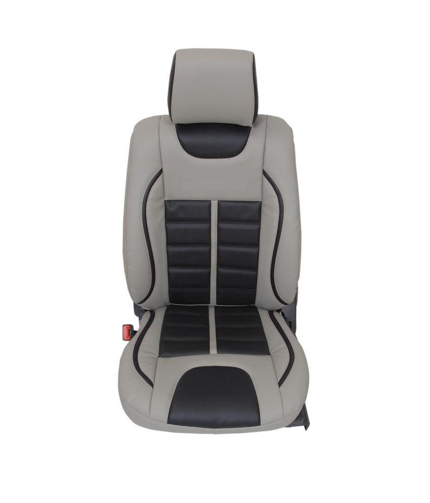 Club Class Grey Maruti Swift Seat Cover Buy Club Class