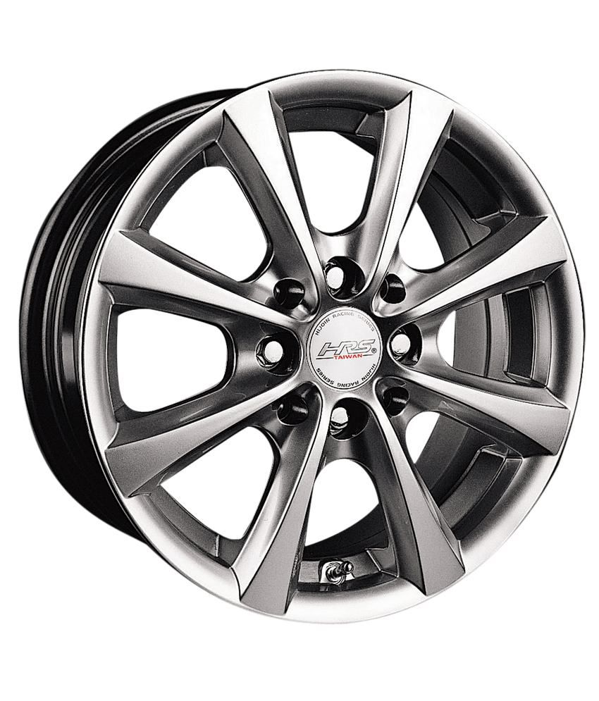 hrs h 223 hyper silver 13 inch alloys set of 4 buy hrs h Star Cars hrs h 223 hyper silver 13 inch alloys set of 4 buy hrs h 223 hyper silver 13 inch alloys set of 4 online at low price in india on snapdeal