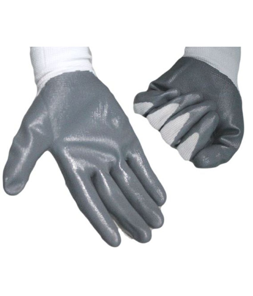 Frontier Knife Cut Puncture Hand Safety Gloves Buy Online At Best Price In India -9837