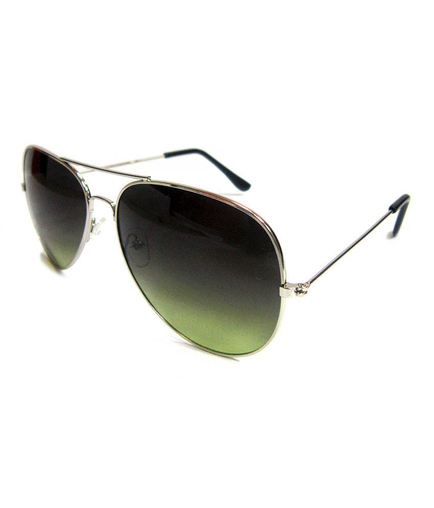 MTV AI3009COL202.282 Medium women/men Aviator Sunglasses