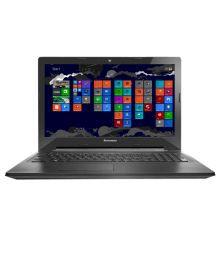 Lenovo G50-70 (59-436419) Notebook (4th Gen Intel Core i3- 4GB RAM- 500GB HDD- 39.62cm (15.6)- Windows 8.1) (Silver-Black)