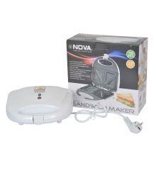 Nova NSM-2412 2 - Sandwich Maker