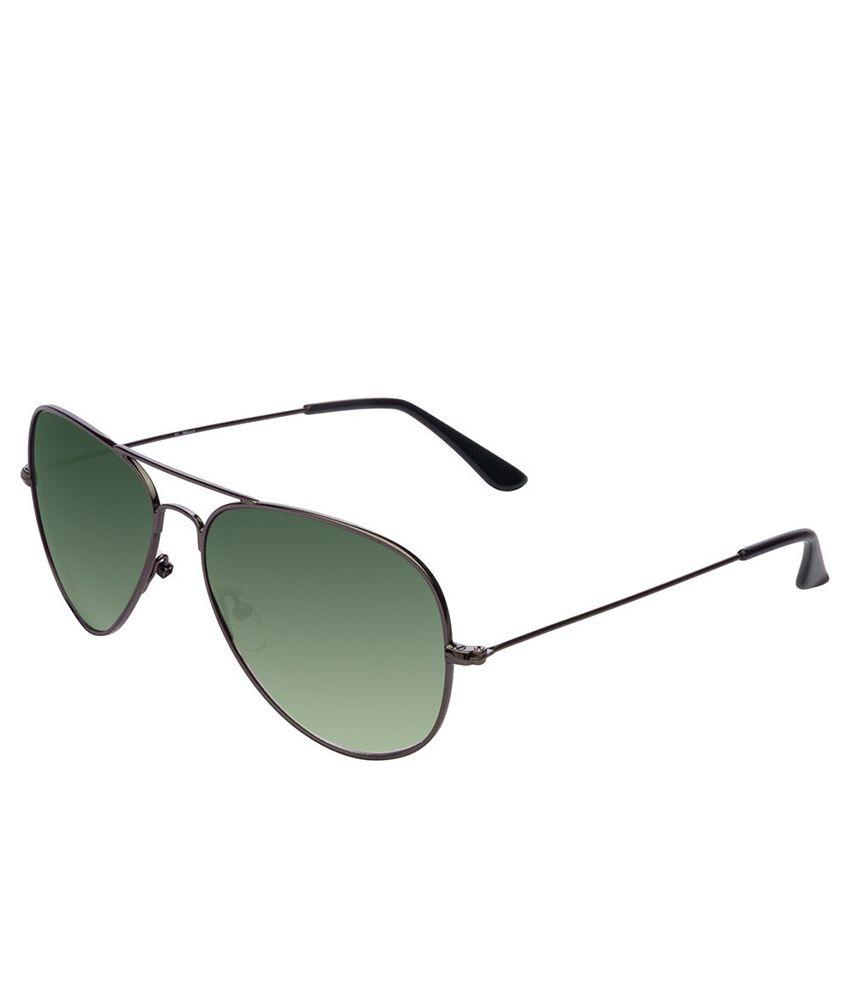 Vincent Chase 98961 Medium Women$Men Aviator Sunglasses