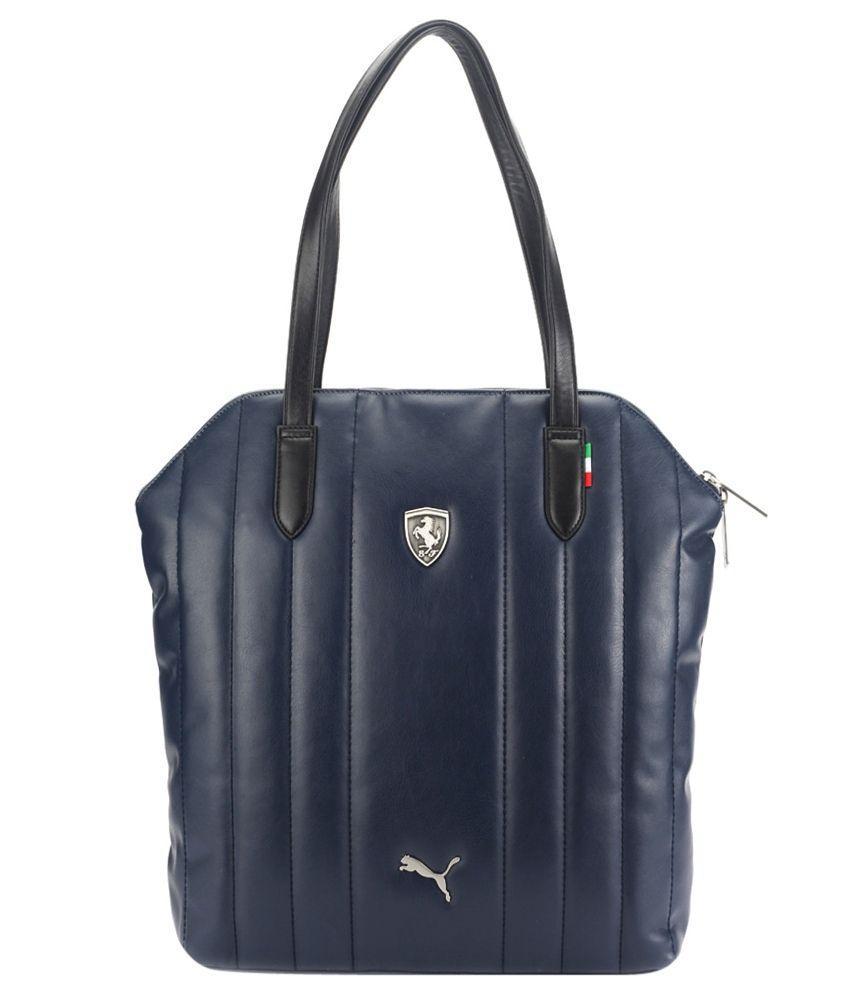 348837a4cbd Puma sdl899251153 Women Black Sling Bag 7267504 X - Best Price ...