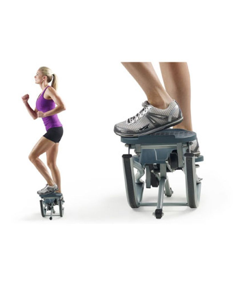Galaxy Fitness Stepper Exercise Machine: Buy Online at ...