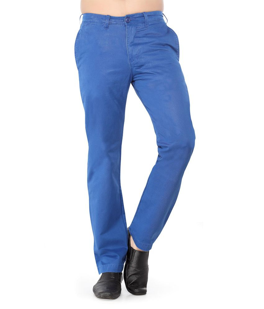 THINC ANF COTTON  TWILL PANTS