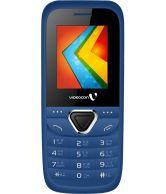 Videocon Vc1418 Mobile Phone Blue