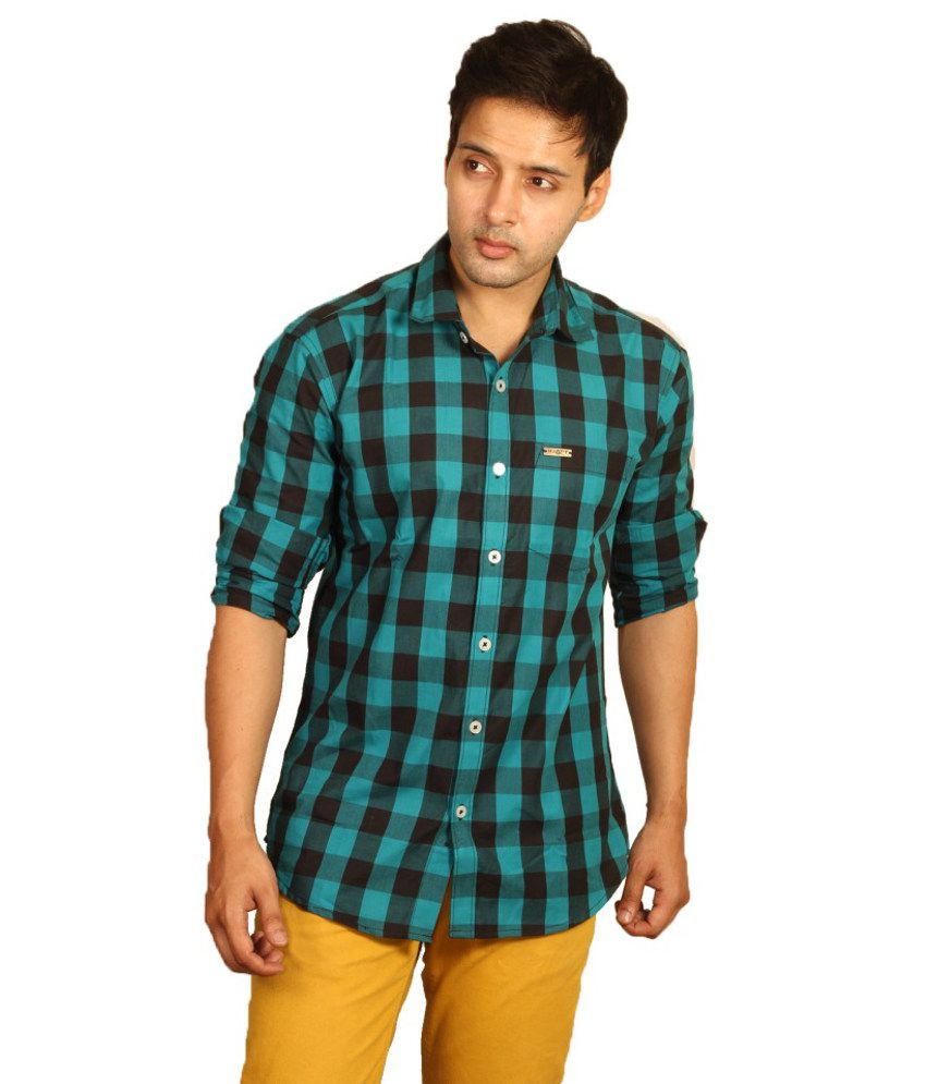Cotton Shirts: The Most Natural Choice. Cotton is undoubtedly the most preferred fiber used in clothing. In fact, 85% of men's clothing in the world is made from cotton. Men's cotton shirts are unbelievably comfortable and they also have several other added benefits. Cotton shirts for men control moisture, they are durable, and most importantly they are hypoallergenic.