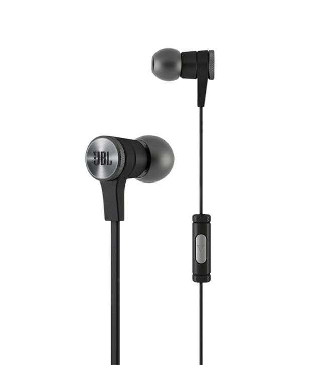 5ccbf4f3537 Jbl E10 In Ear Earphones with Mic (Black) - Buy Jbl E10 In Ear Earphones  with Mic (Black) Online at Best Prices in India on Snapdeal