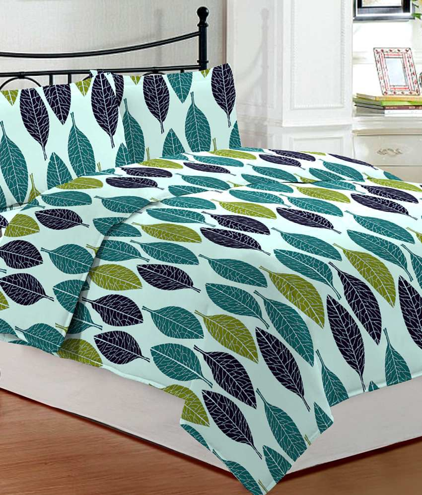 Bombay Dyeing Bed Sheets Collection