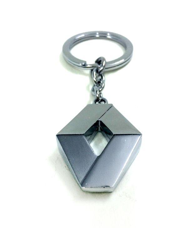 Designer Metal Keychains