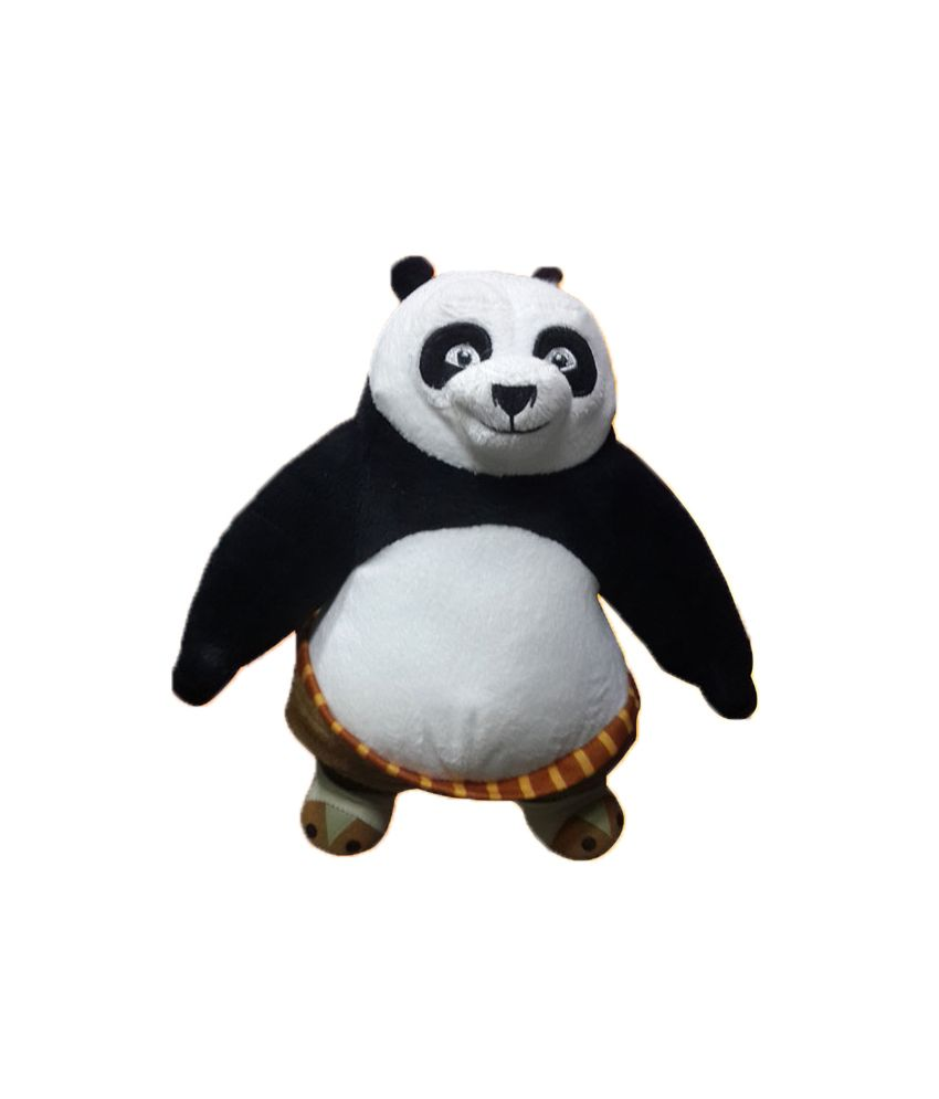 e0a01820ac46 Dreamworks Kung Fu Panda Soft Toy - 38.1 Cm - Buy Dreamworks Kung Fu Panda  Soft Toy - 38.1 Cm Online at Low Price - Snapdeal