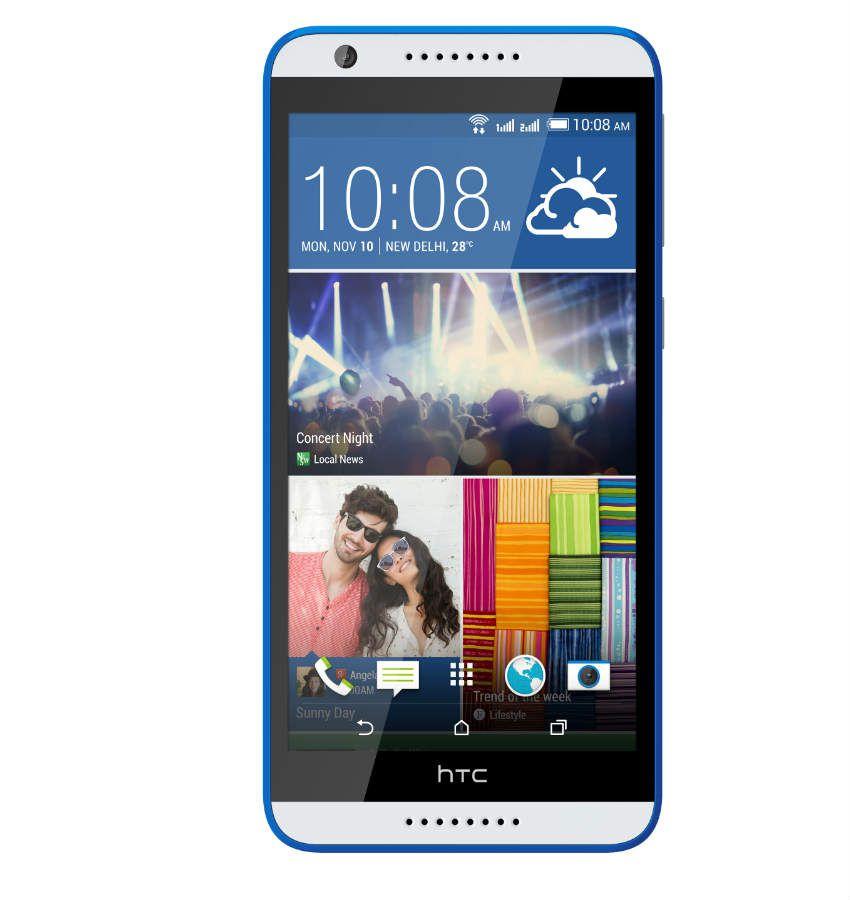 HTC ( 16GB , 1 GB ) Marble White