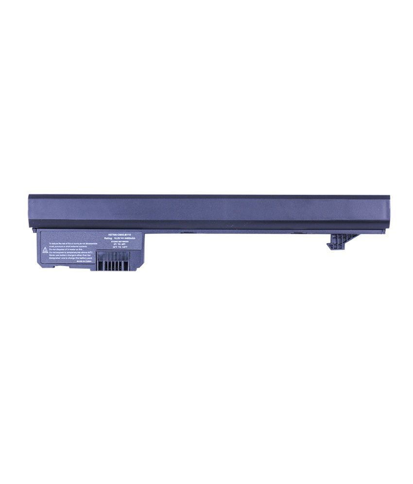 4d Hp Mini 110c-1050sf 6 Cell Laptop Battery