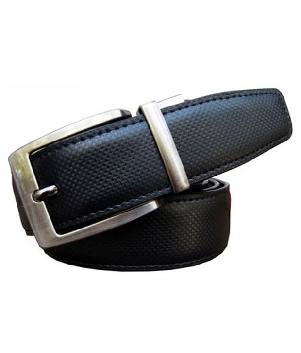 Fashion Factory Premium Reversible Belt With Turn Buckle