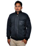 Sidh Black Jacket