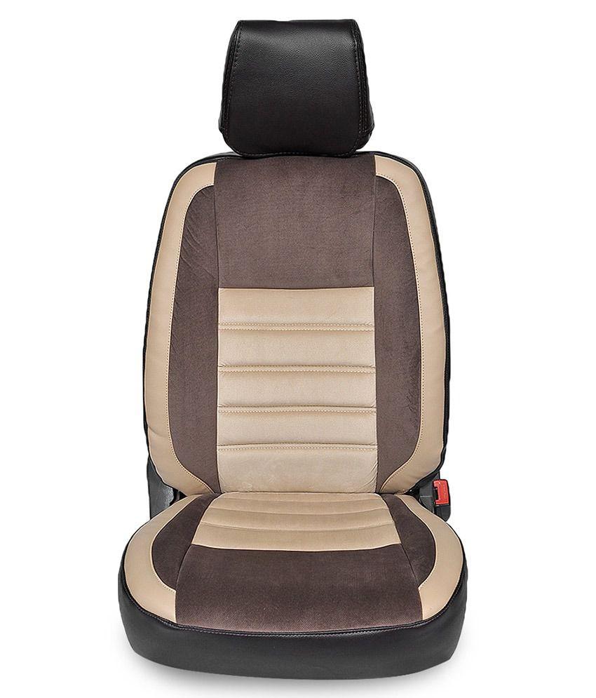 Gaadikart Maruti Suzuki Swift Dzire Car Seat Covers In