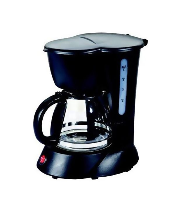 Sunflame 6 Cup SF-704 Coffee Maker Price in India - Buy Sunflame 6 Cup SF-704 Coffee Maker ...