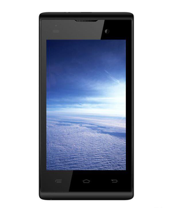 ISHI iNew U1 Mobile Phone- Black