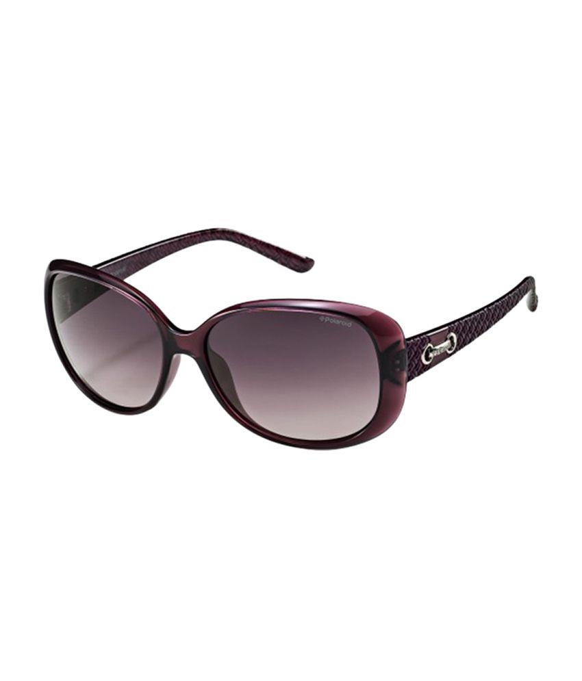 ad0a5188c1d6 Polaroid Ladies Sunglasses