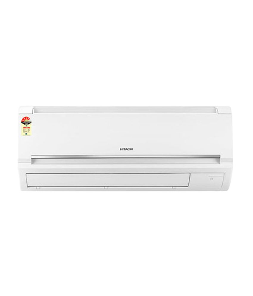Hitachi-RAC312HUD-1-Tons-3-Star-Split-Air-Conditioner