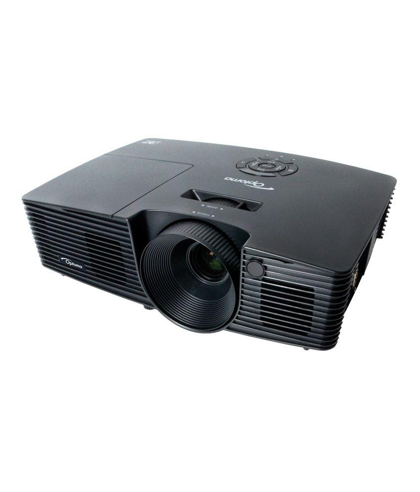 Optoma X316 Projector