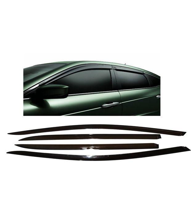 Car Point Hyundai Xcent Door Visor