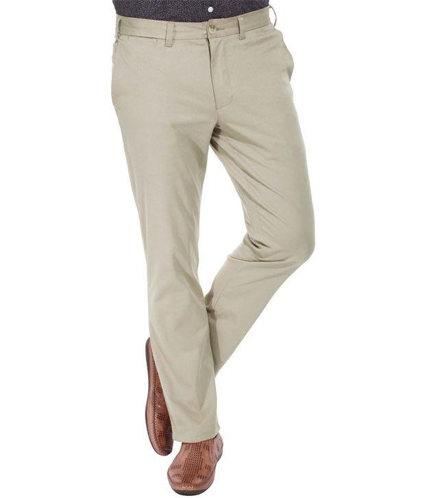 Zobello Stretchable Chino Pant