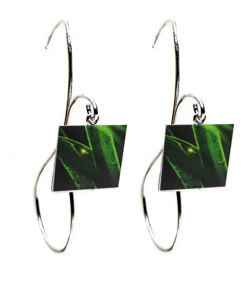 Jewels Tree Earings