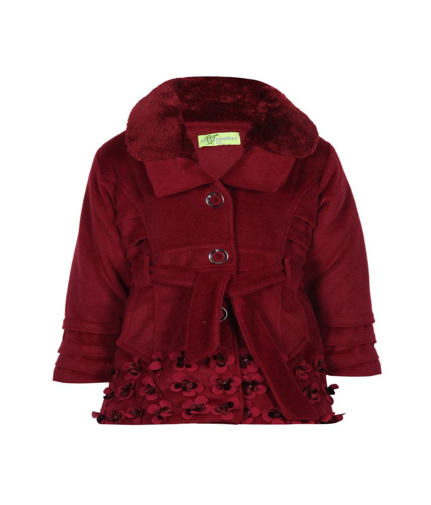 6b286f724 Girls Jackets - Buy Girls Jackets Online at Low Price - Snapdeal
