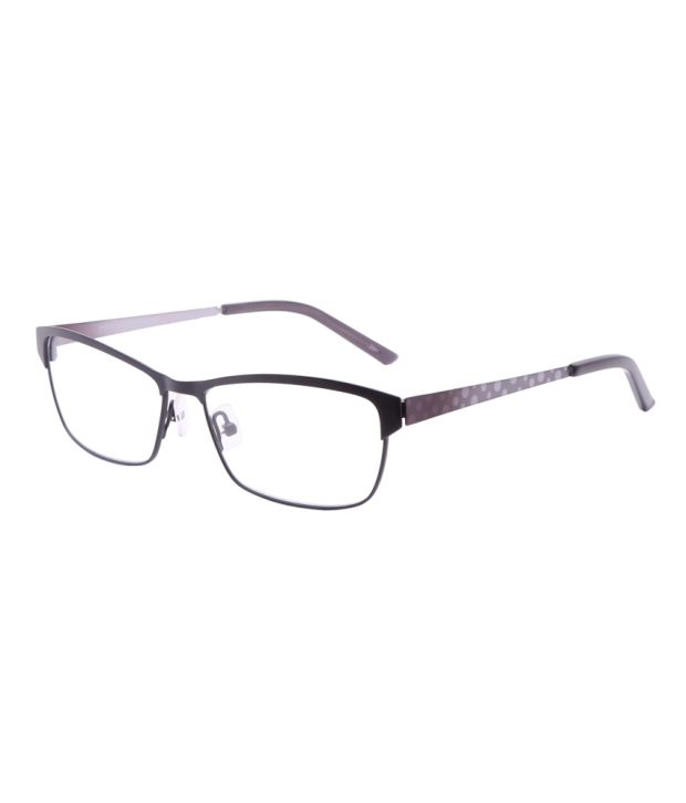 8bc86e6cc18 ... Rectangle Shape Women s Eyeglass - Buy Gkb Opticals Lance Bremmer Black  Designer Rectangle Shape Women s Eyeglass Online at Low Price - Snapdeal