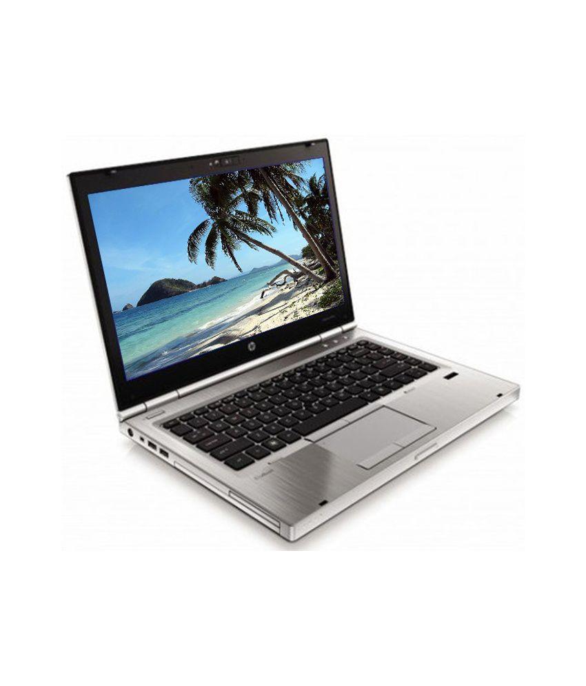 HP 8460P elitebook BV52PA Core i5 320GB 4GB Windows 7 14