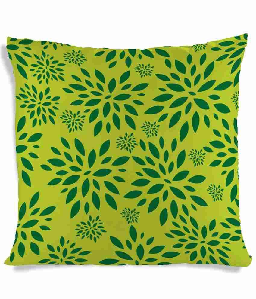 Imerch Herb Life Cushion Cover