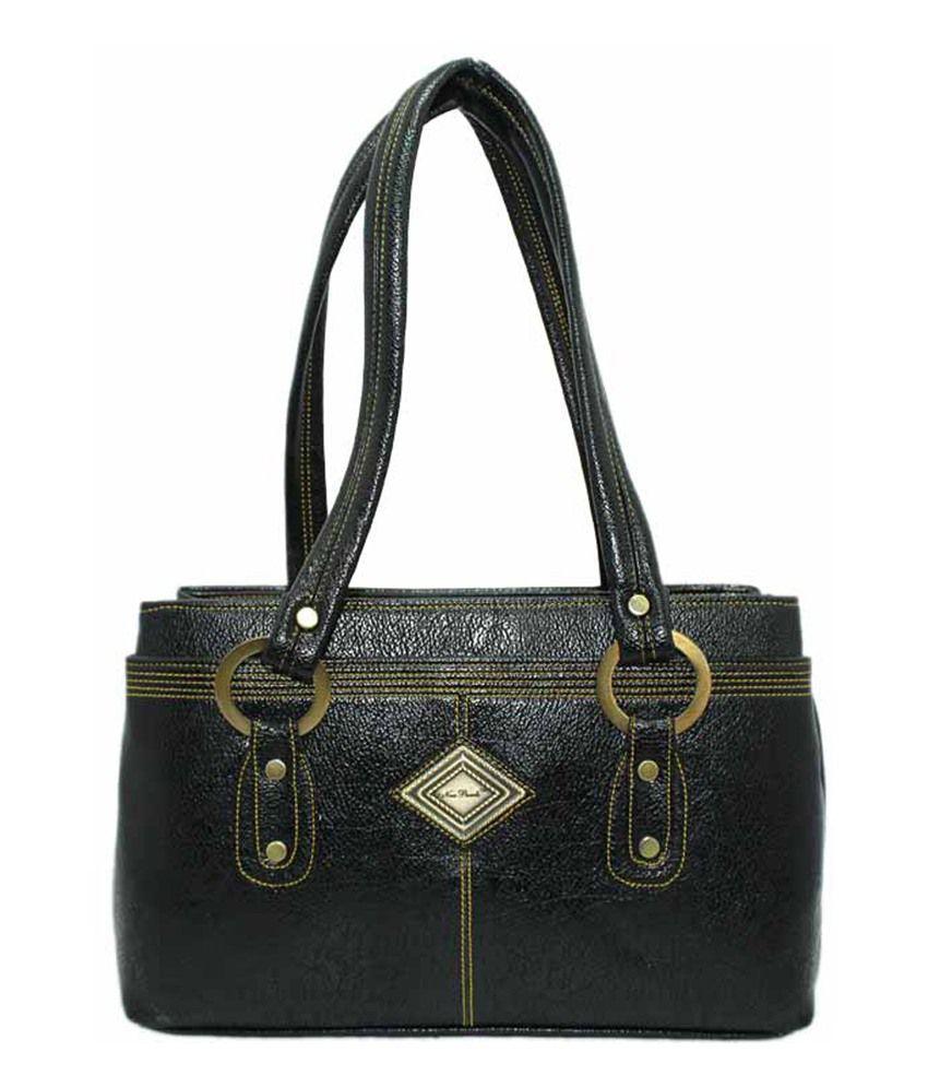 Onlinemaniya Blue Shoulder Bag For Women