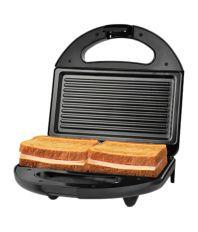Nova 2 Slice Grill Maker Nsg 2438/01 Sandwich Maker