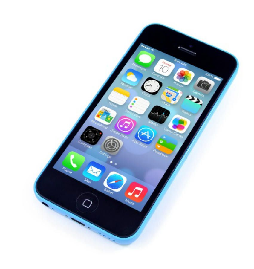 iphone 5c 16gb price
