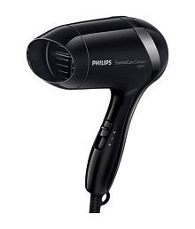 Philips BHD001/00 Hair Dryer Black